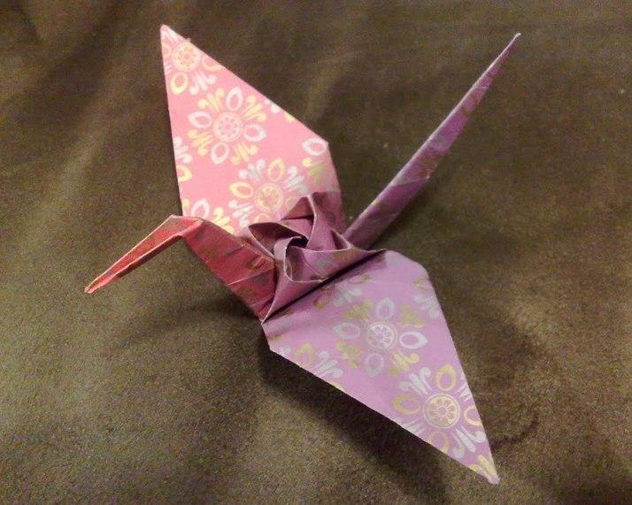 Rose Crane