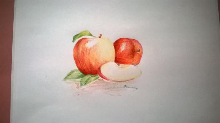 Muj Fler Jablko