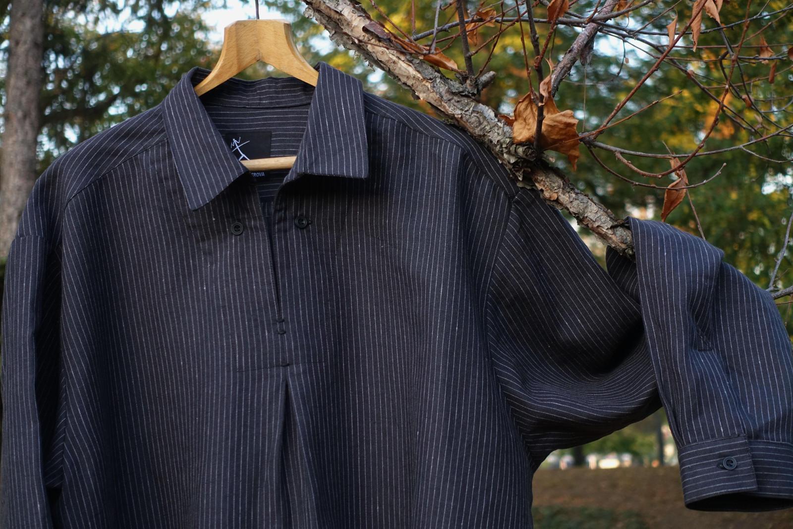 pánská noční košile   Zboží prodejce kelerka  1e2437961d