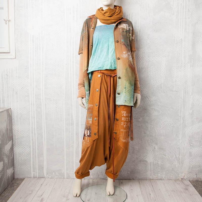 a42cff8a875 Kalhotová sukně - vel. S M   Zboží prodejce adelaide design