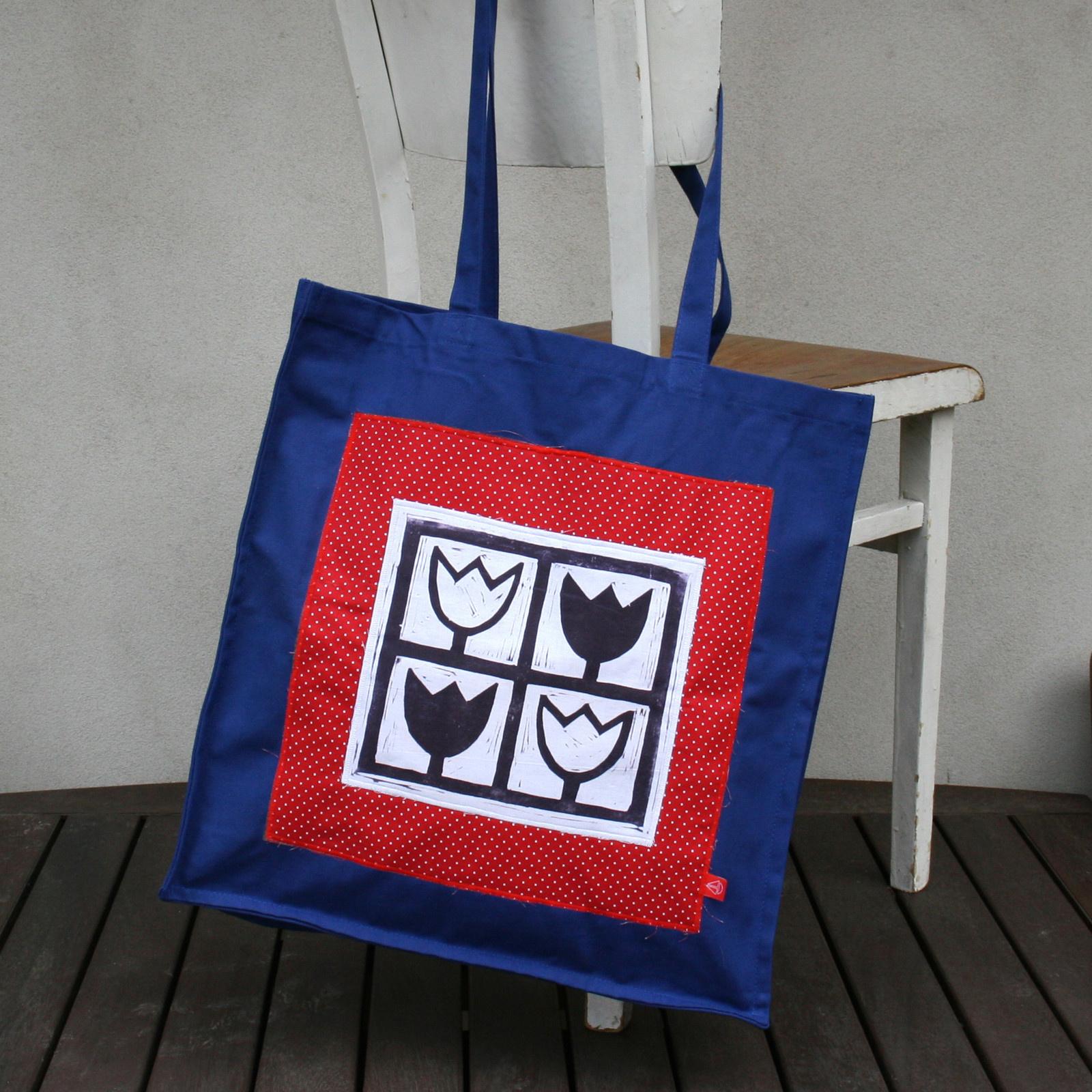82d3e8809 Plátěná taška