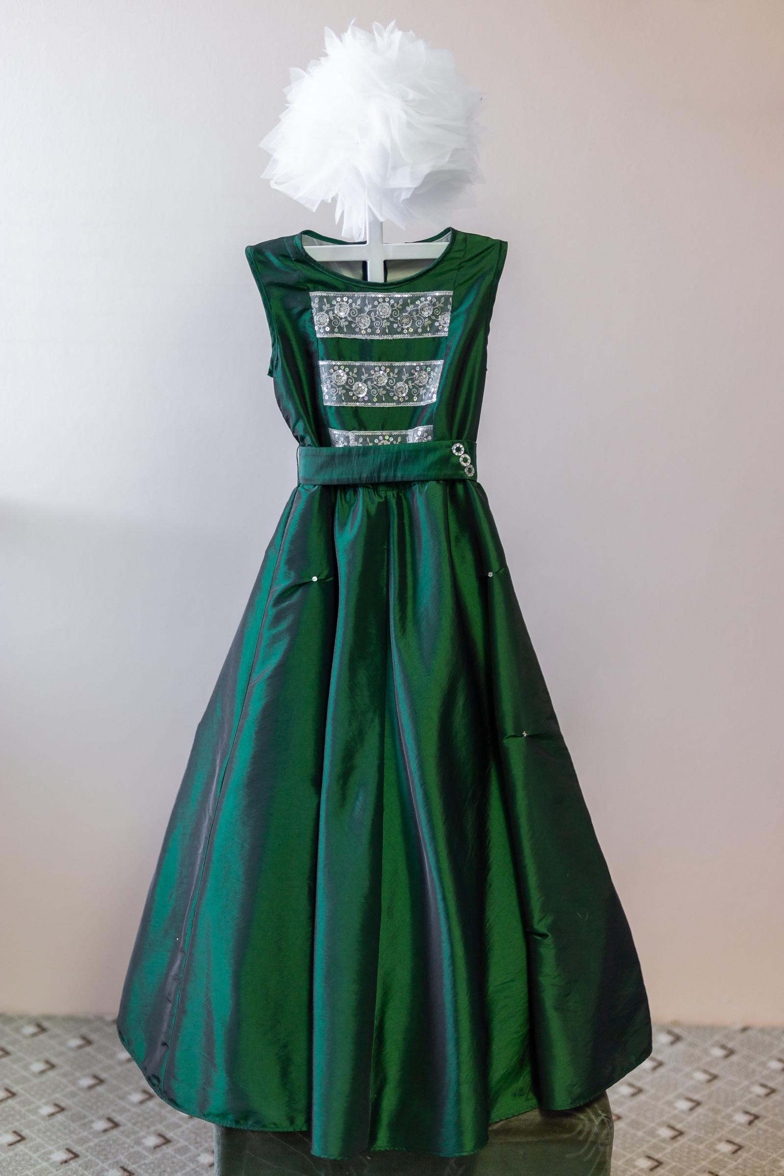 Společenské šaty č.152.   Zboží prodejce danuse1  53bb107357e