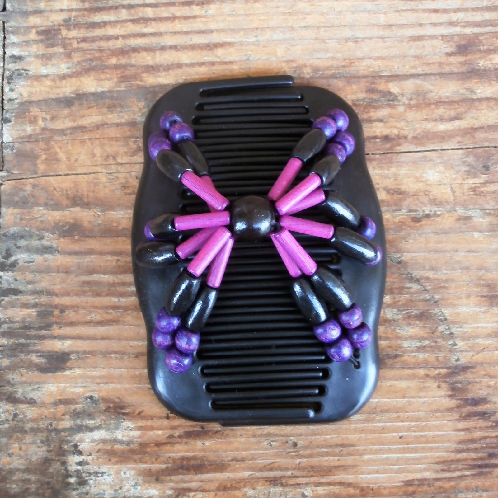 ea31b130637 Hřebínek spona do vlasů