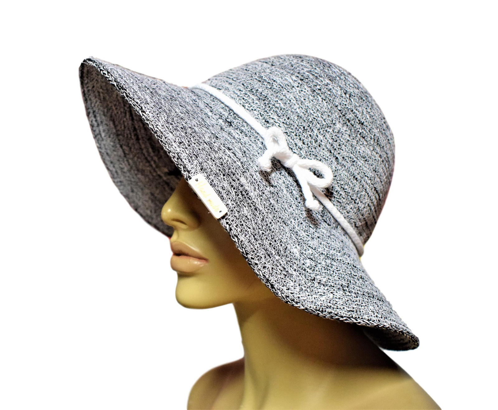 d0ea715165e Bavlněný klobouk 1899- obvod 56 cm   Zboží prodejce ledova2014