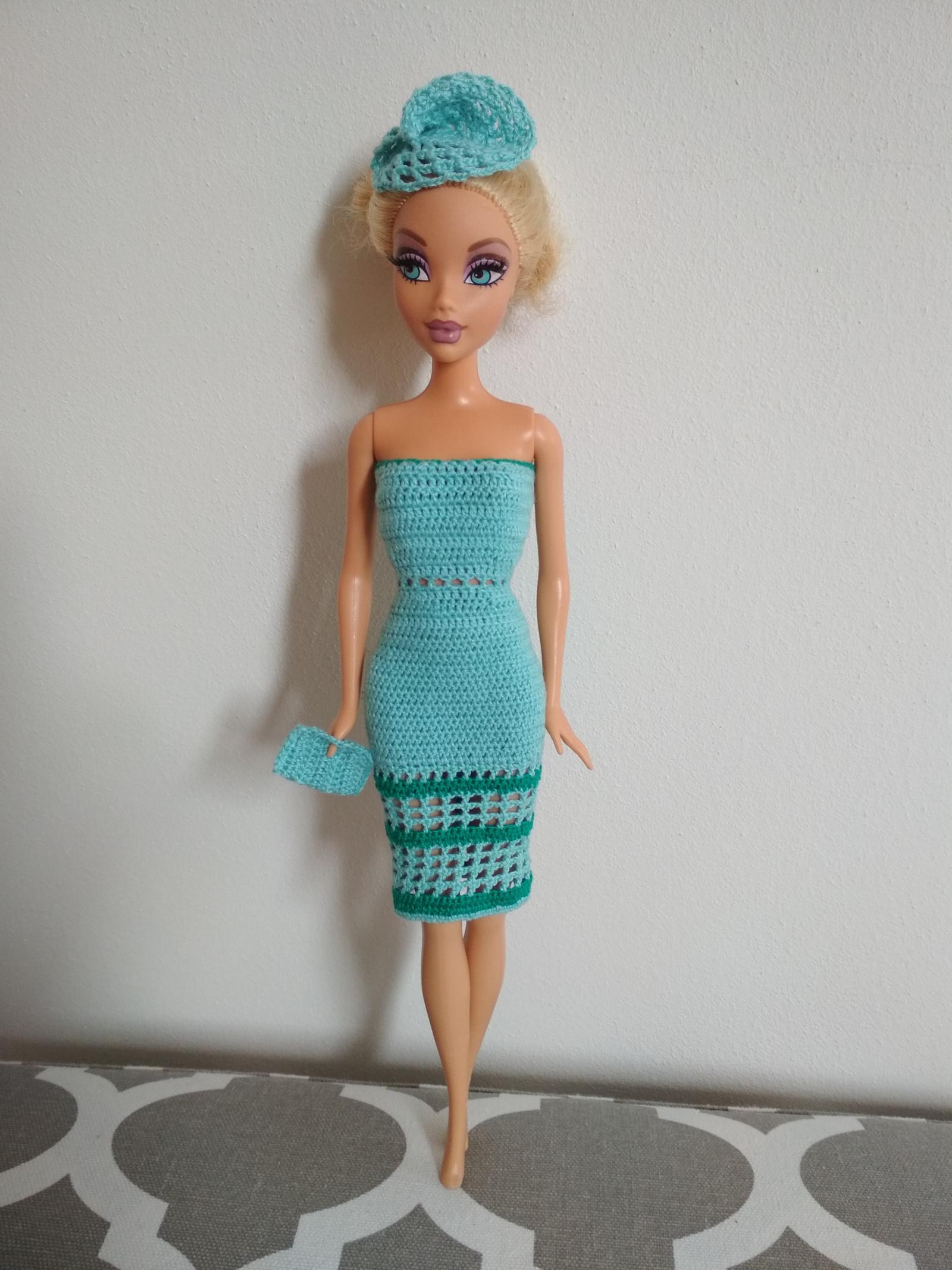 8a50e4b5ec Mentolové šaty se síťkou   Zboží prodejce hanyska
