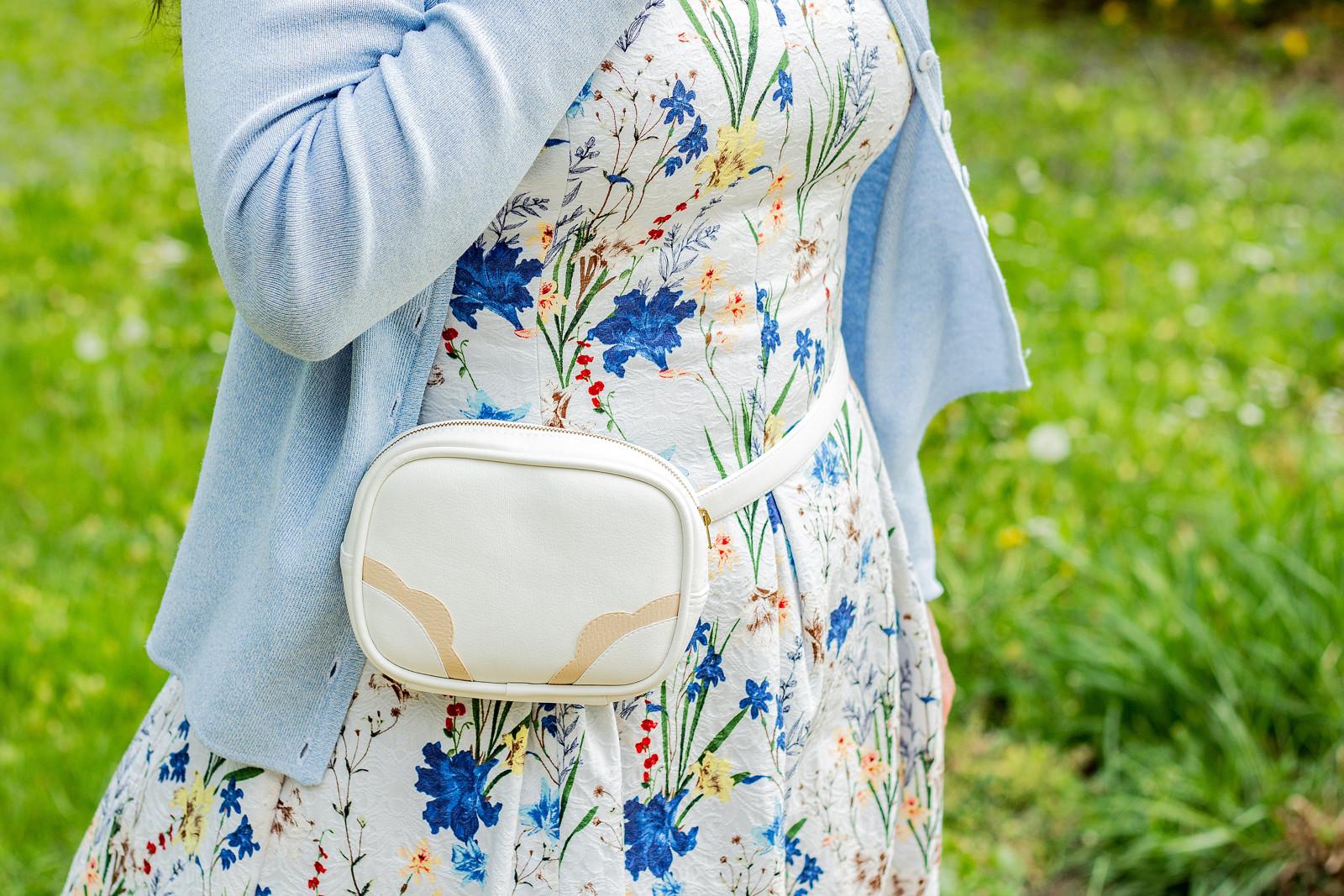 7f1d878ab6 Mini kabelka na pas   ledvinka 2.1   Zboží prodejce moje bags