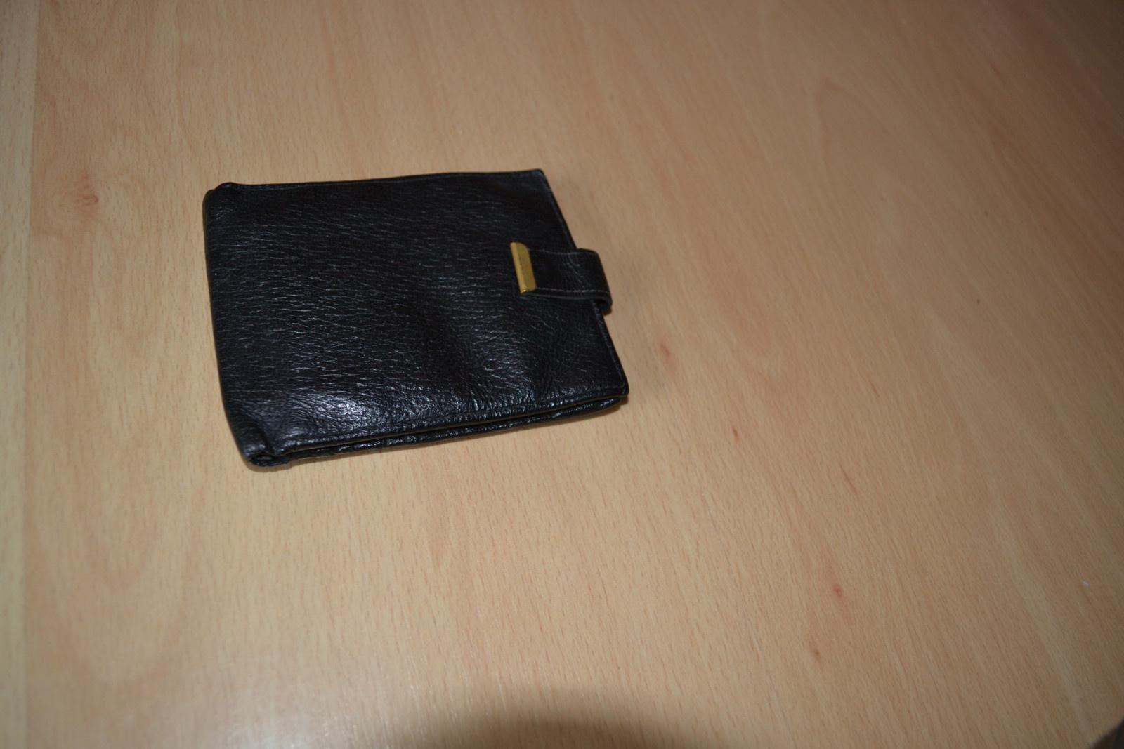 Pánská peněženka - 24x10cm - sleva!   Zboží prodejce U Míly  6faefe64d2