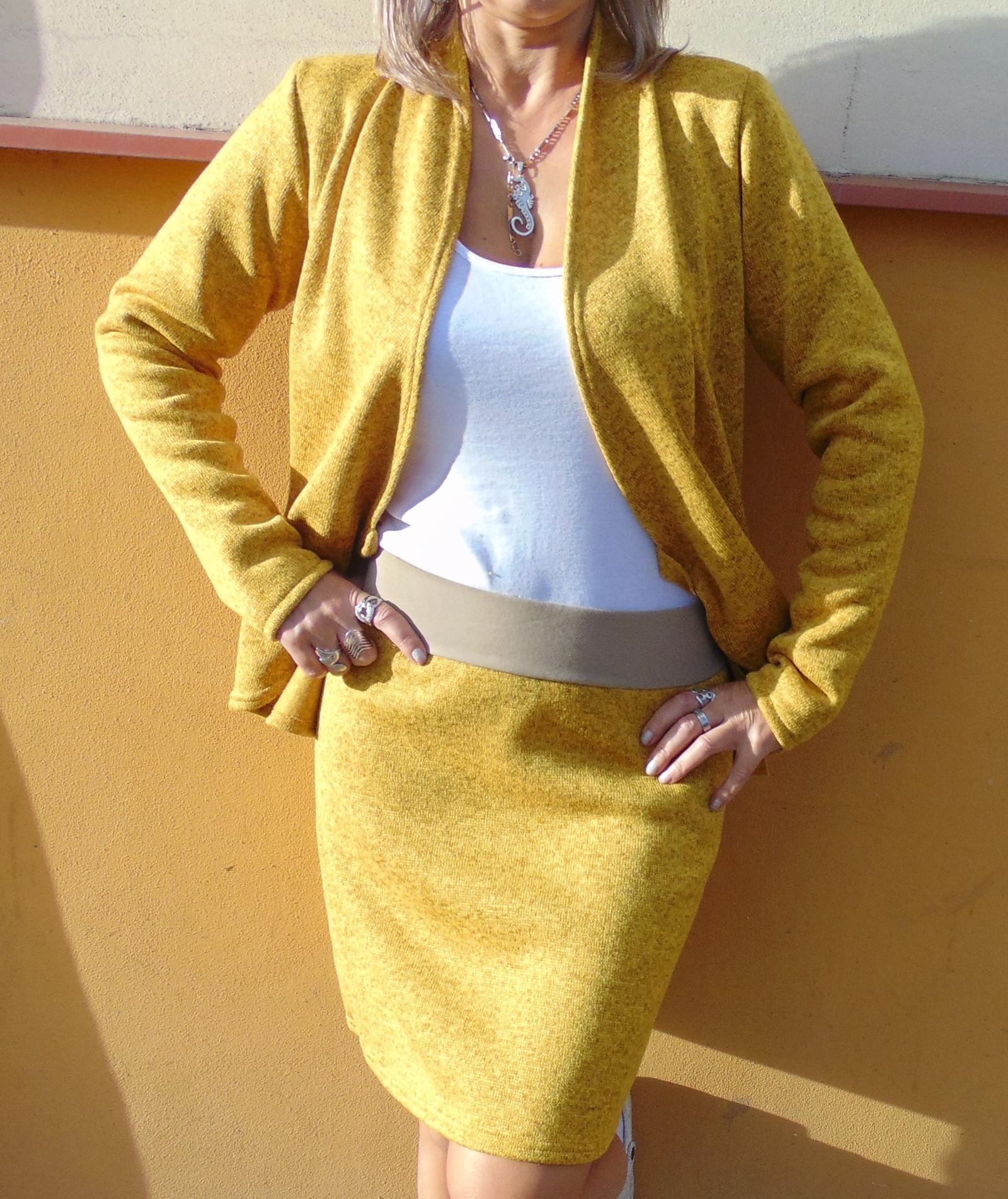 sukně do A- SVETROVINA (dlouhá varianta)   Zboží prodejce Pa-Milada ... a451a8a1f7