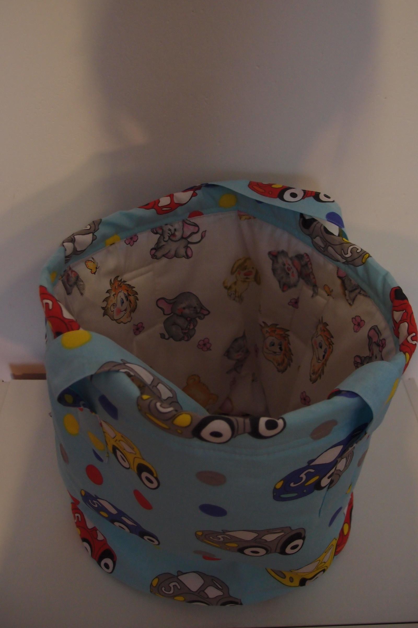 03a70a01c Úložný box pro děti -