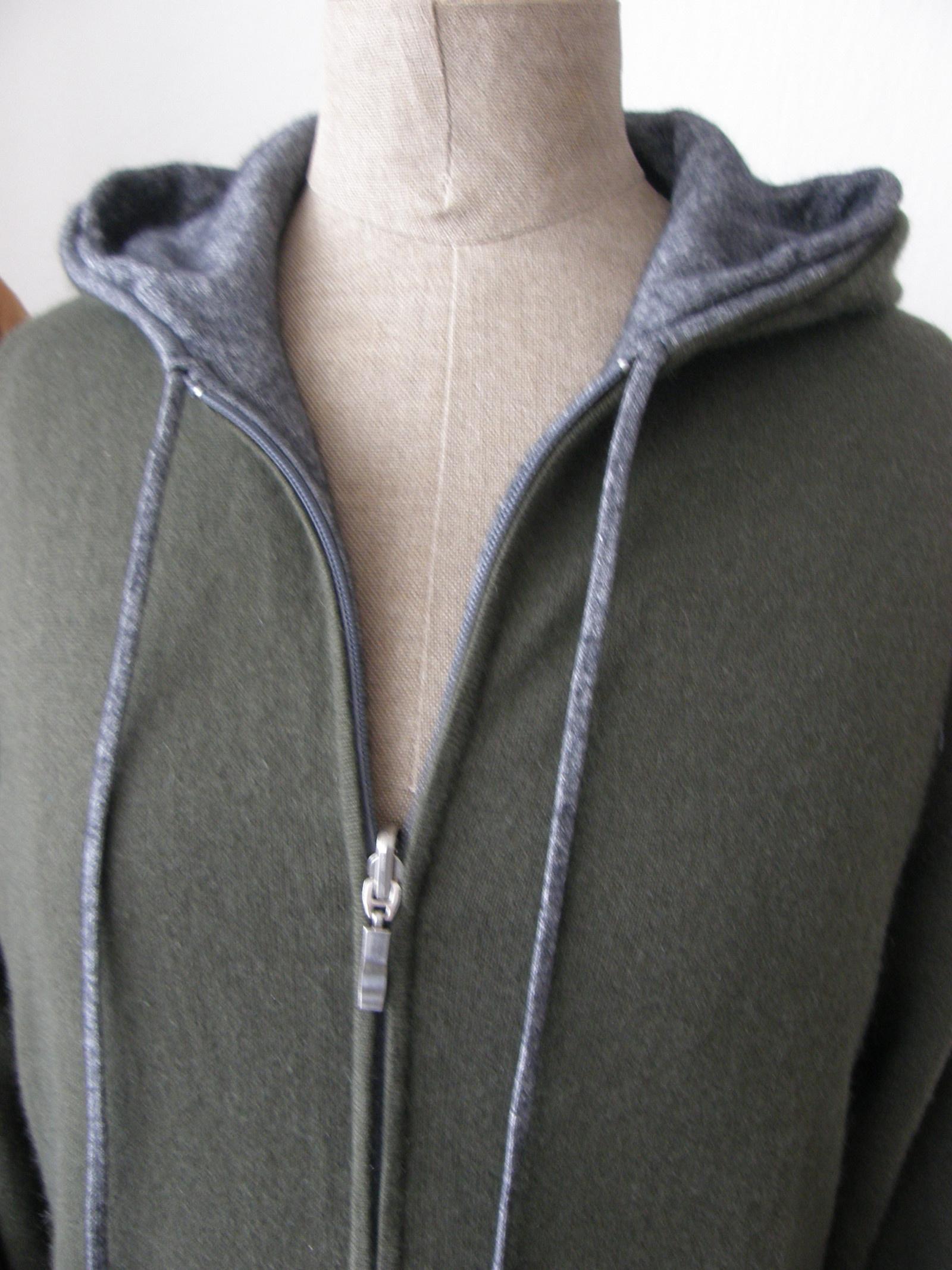oboustranný svetr kašmír a hedvábí - rezervace   Zboží prodejce ... e521e2d27d
