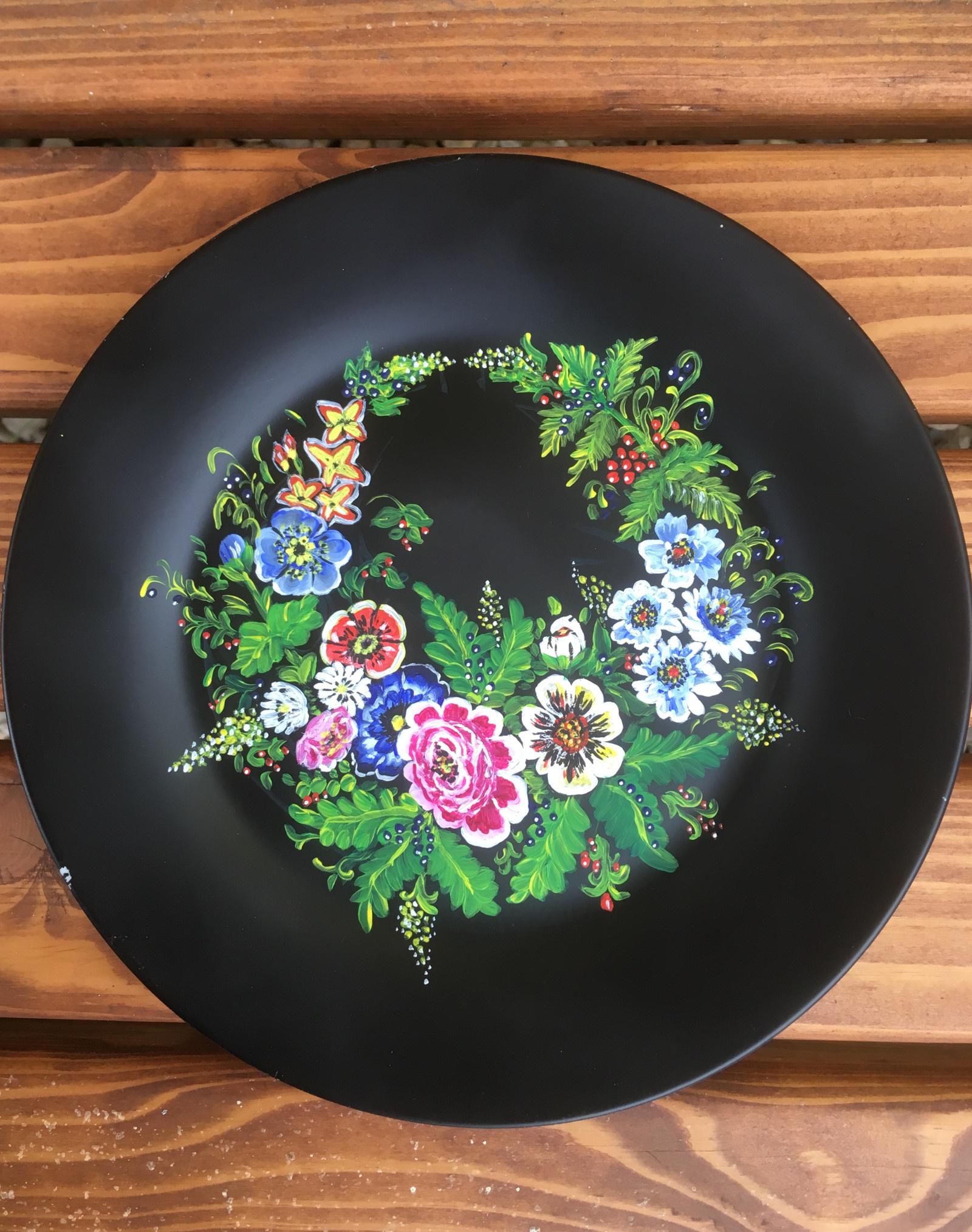 Kvetiny Kreslene Velky Talir 3 Zbozi Prodejce Vigrok Fler Cz