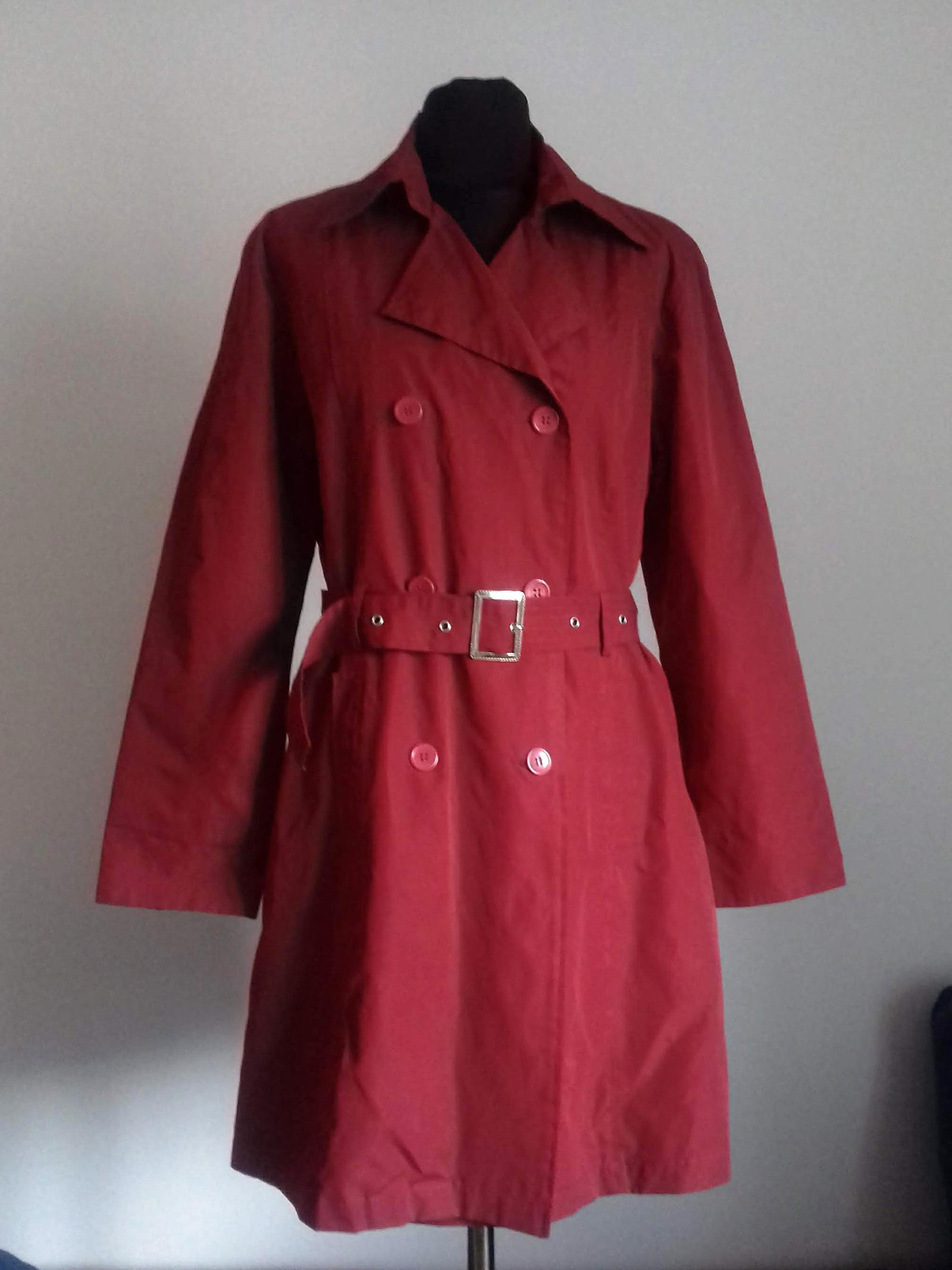 Kabátek - baloňák   Zboží prodejce Barozka  0b48818bf3