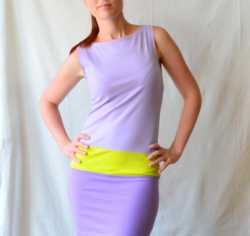Úpletové šaty no 4   Zboží prodejce Petrushe  02f5a01e92