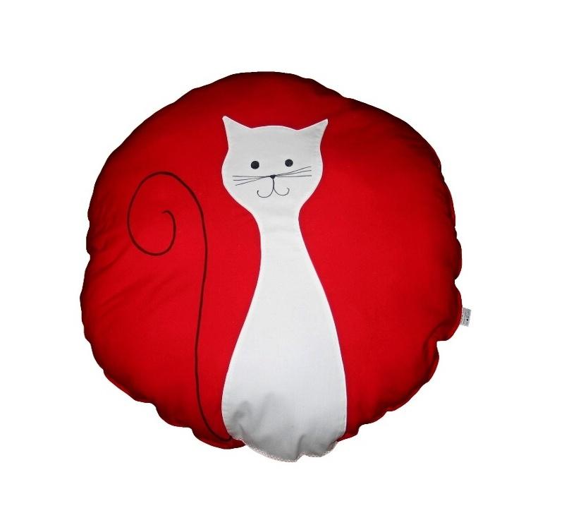 Velký pro kočičku