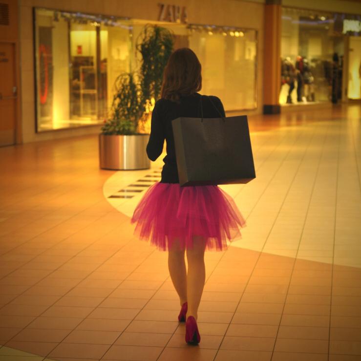 2991779b6d1 Sytě růžová tylová sukně-SKLADEM   Zboží prodejce Princezna ...