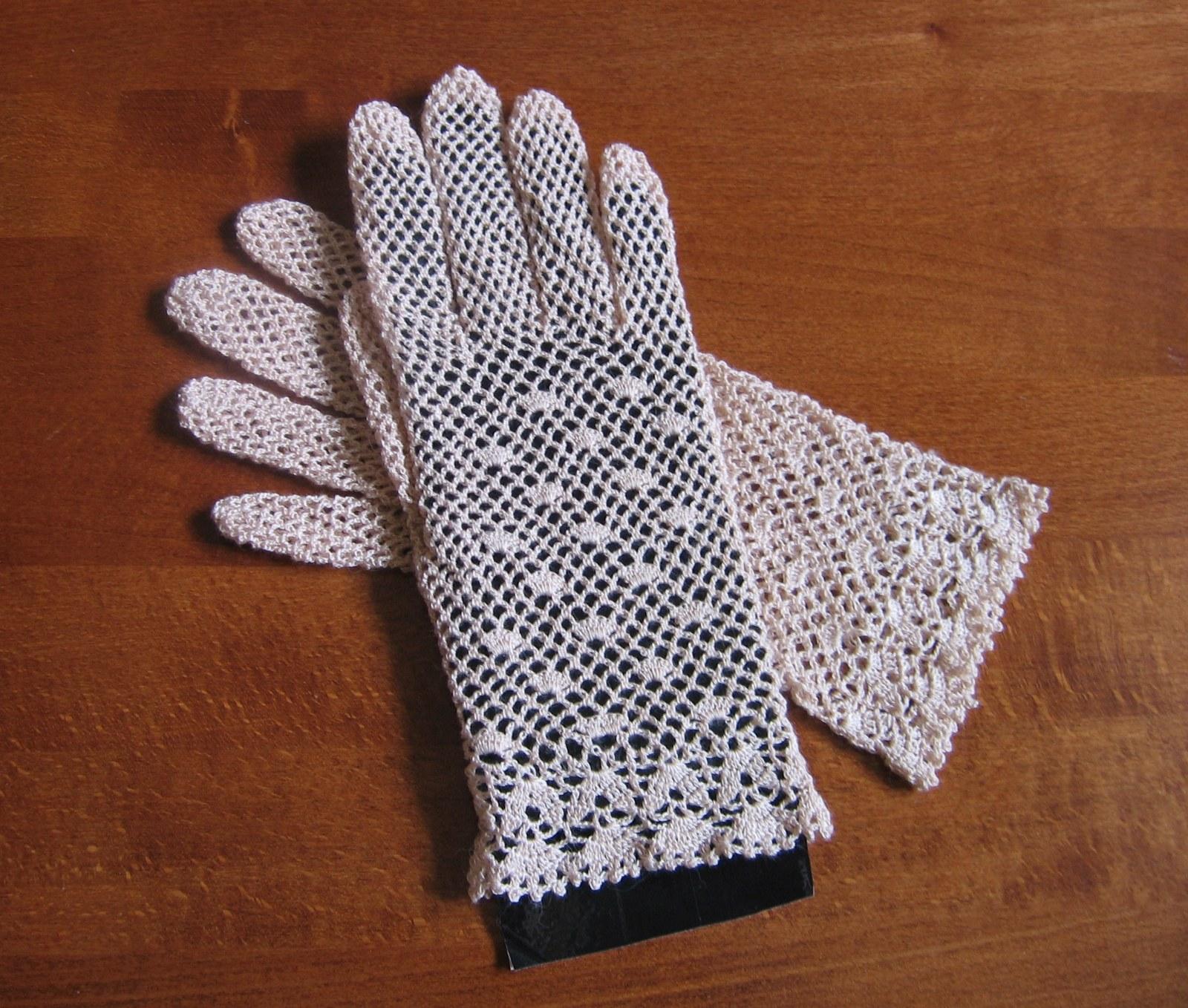 788eaf233e0 bílé krajkové rukavičky   Zboží prodejce Perlorodka
