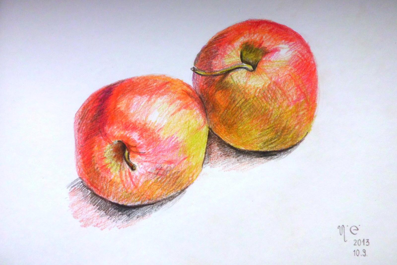 Moje Oblibena Jablka Zbozi Prodejce Taliana Fler Cz