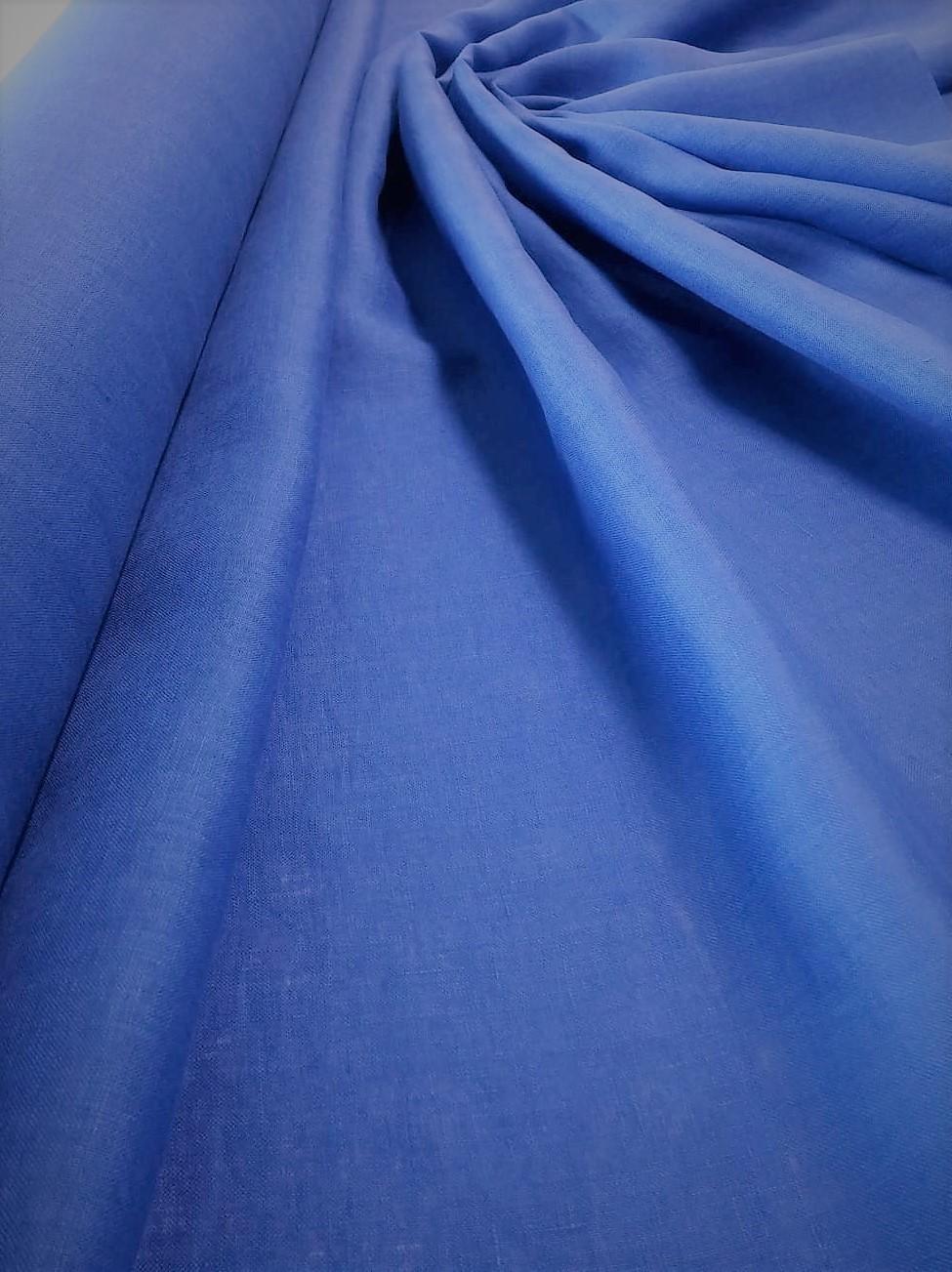 modrý len   Zboží prodejce Solidus Brno  c3364dfbc6d