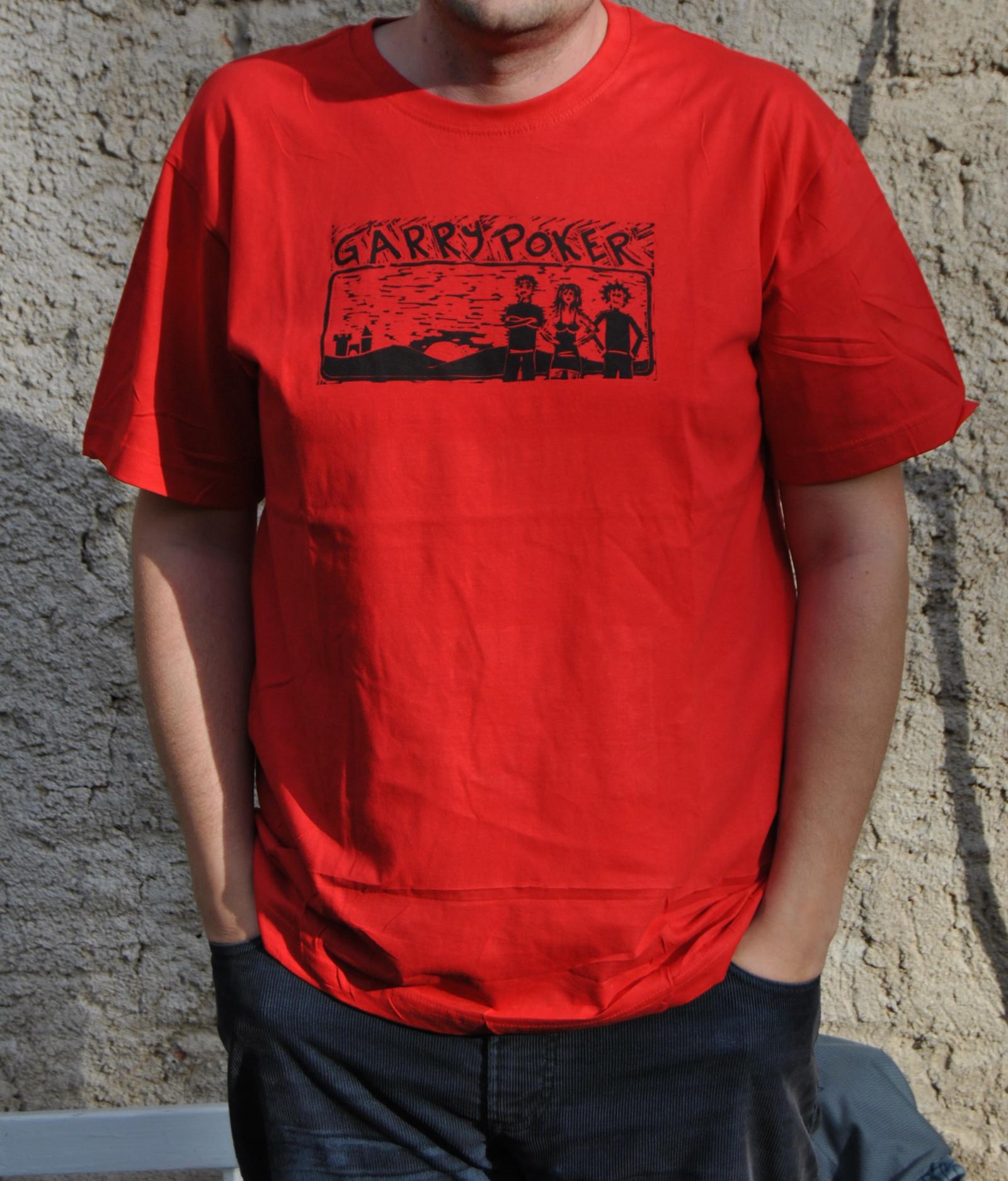 c42ad8fed Pánské tričko