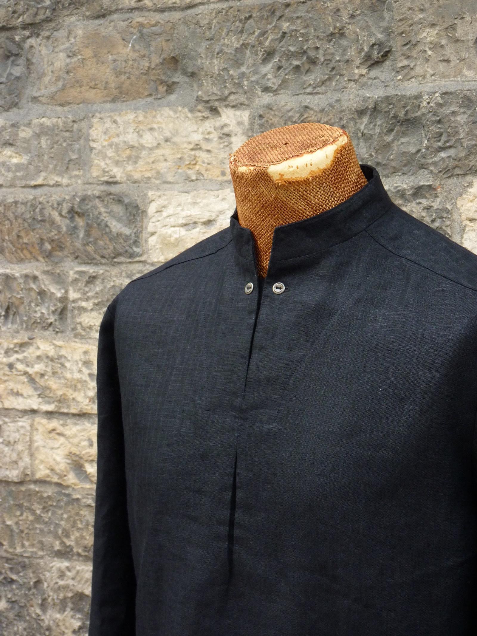 6d645c94ed4 pánská košile
