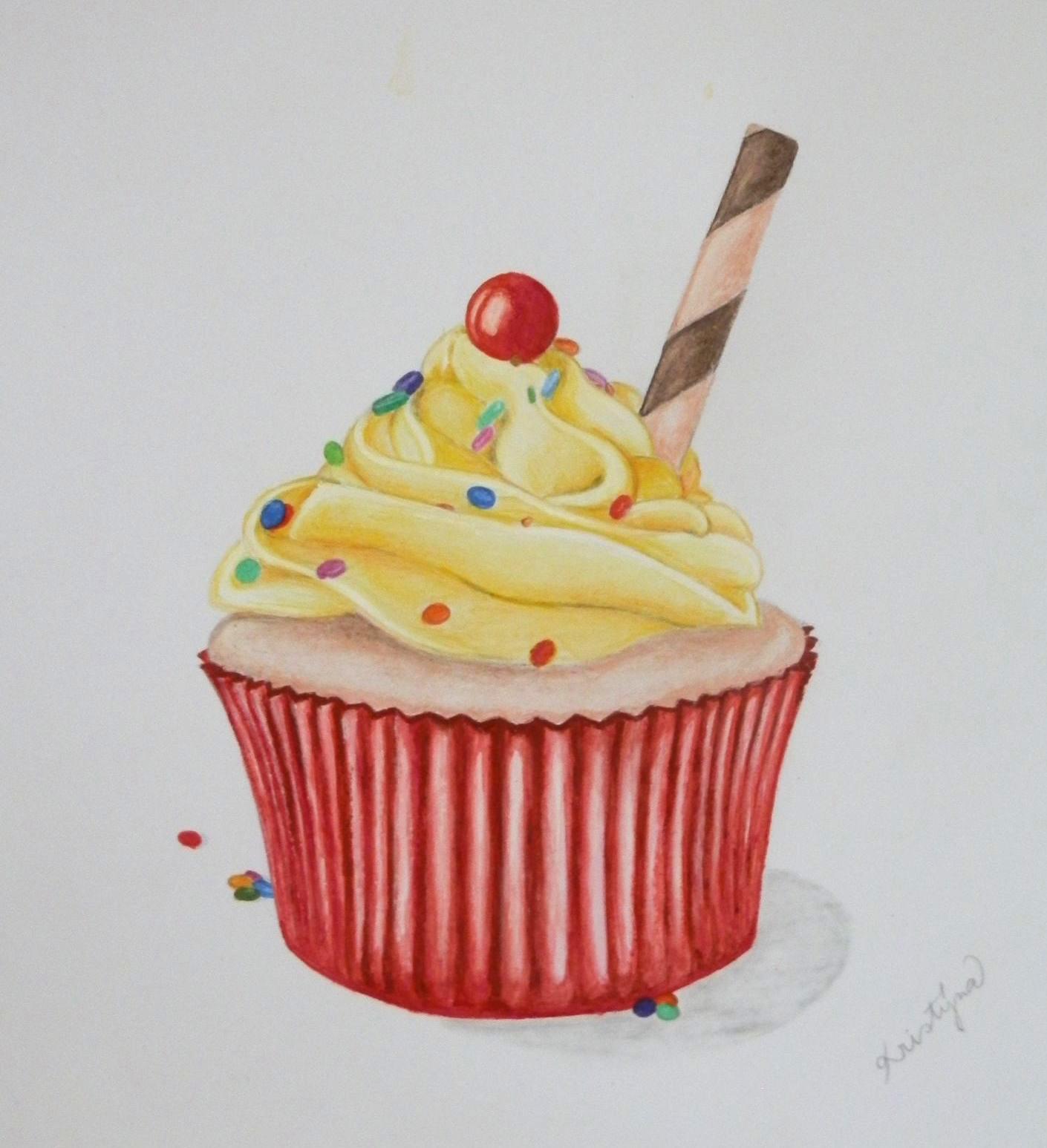 Cupcake No 2 Zbozi Prodejce Fea Fler Cz
