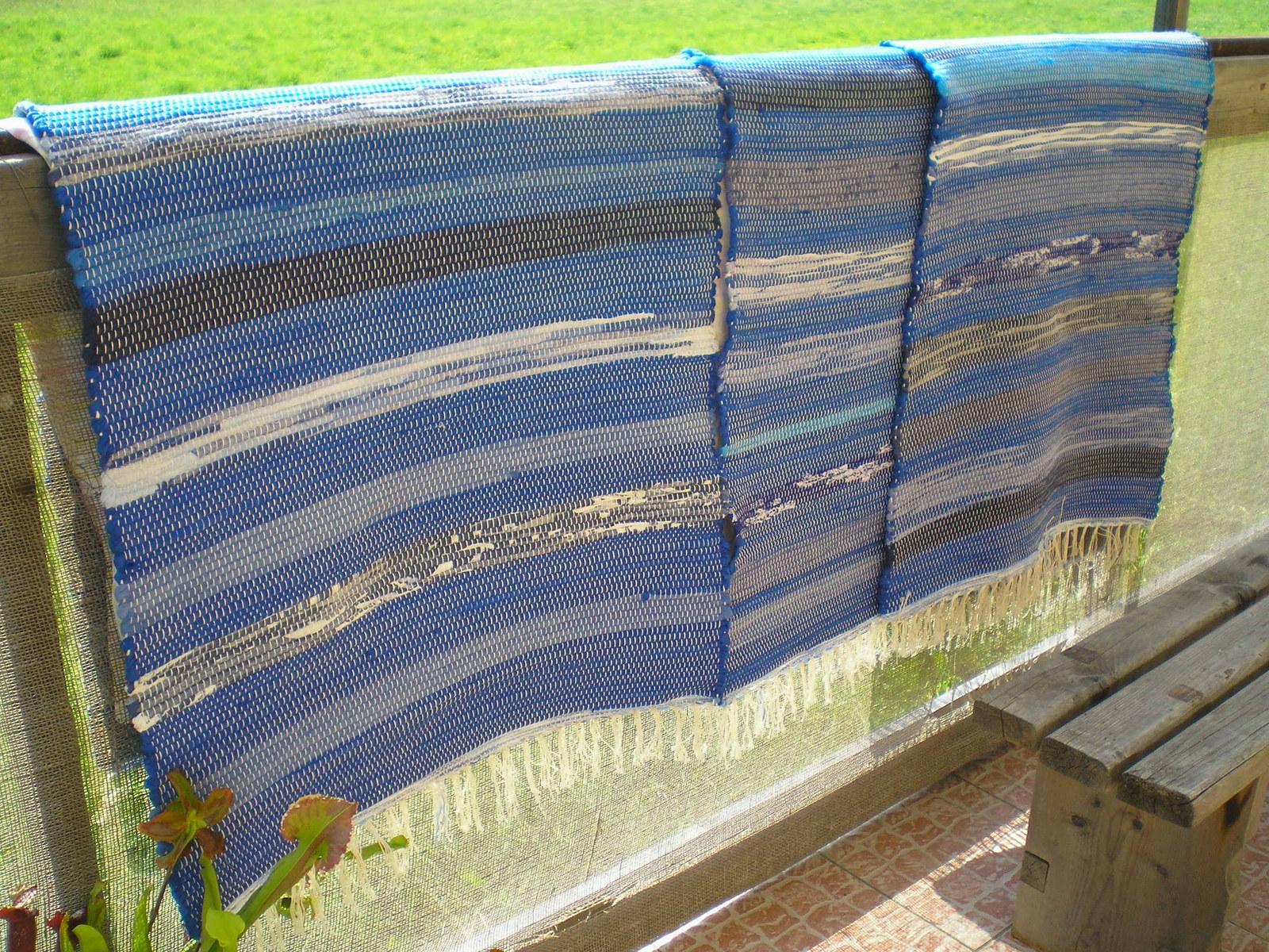 Ručně tkaný koberec na objednávku   Zboží prodejce Pil.  8fe213a5ff