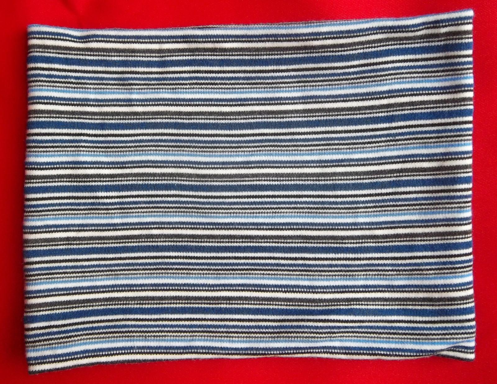 Bederní (ledvinový) pás - 100% merino - modrý pruh   Zboží prodejce ... bd6ba8ef5c