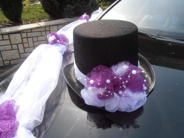 569e83d4194 Svatební dekorace