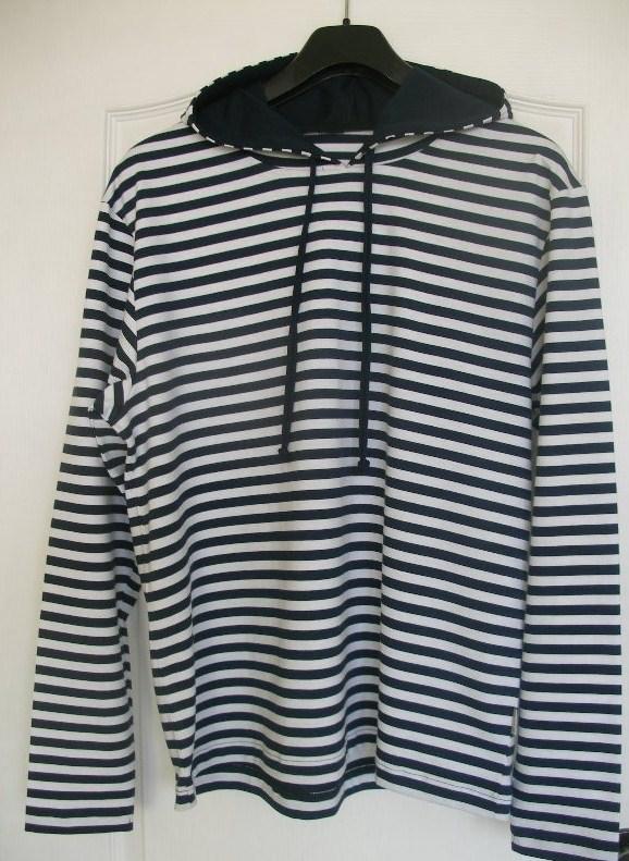 e3fa071c6c7 Námořnické tričko...XL...NA PŘÁNÍ...   Zboží prodejce jmmoda