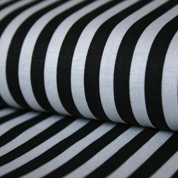 54a4eefe99c9 Černobílý proužek širší