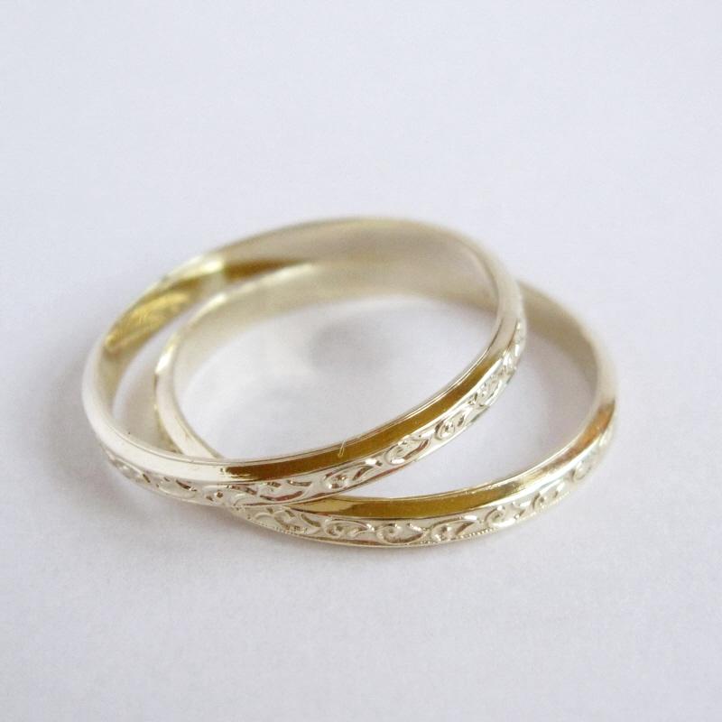 Jako Po Babicce Ve Zlutem Snubni Prsteny Zbozi Prodejce