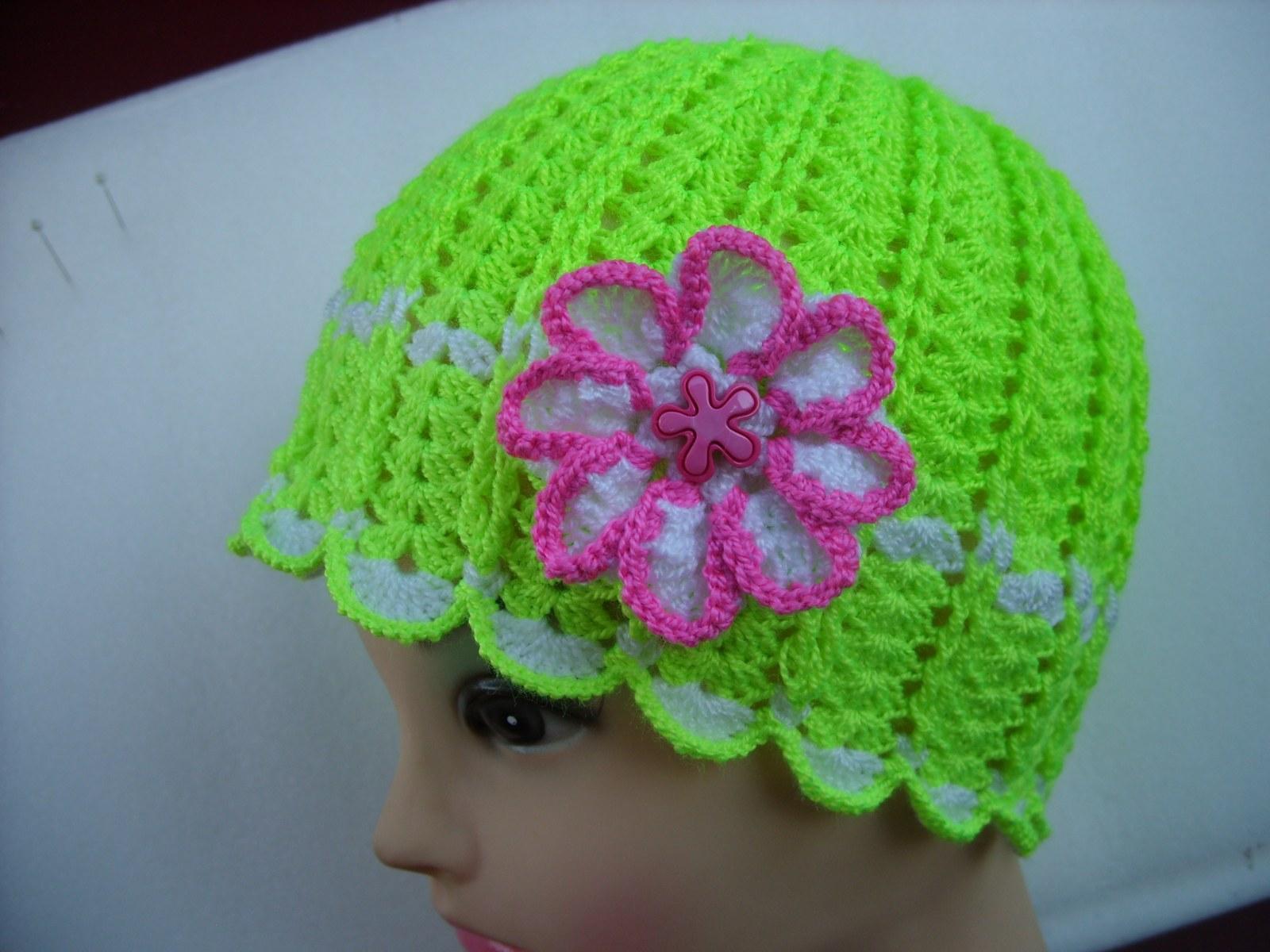 9f04c85a4ea Zářivá zelená čapka na jaro   Zboží prodejce jezernice
