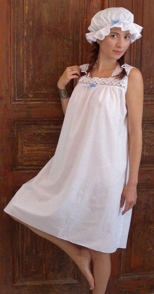 34620f61c1b3 noční košilka Jarmila   Zboží prodejce La Romantica