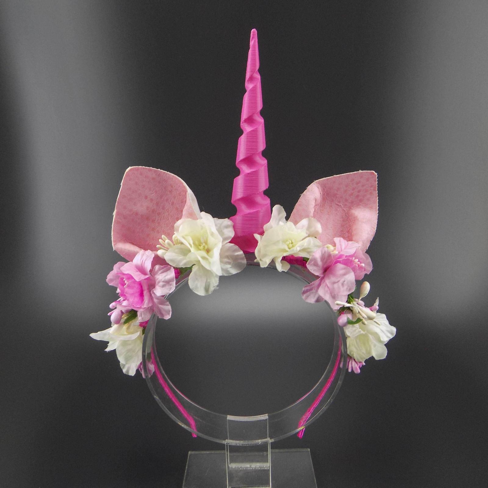 1533d7efd29 Jednorožec Rose ... čelenka   Zboží prodejce Maria accessories