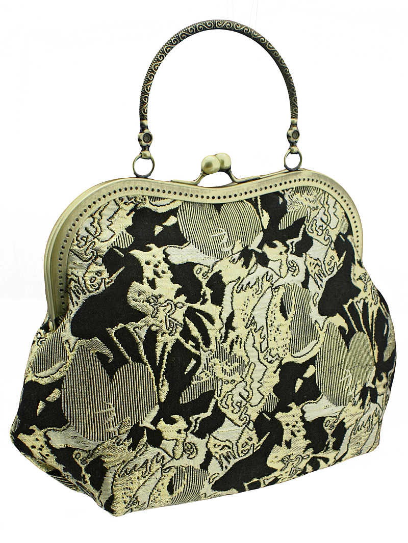 Dámská společenská kabelka 1120A   Zboží prodejce Gothic Burlesque ... 1b0d007d125