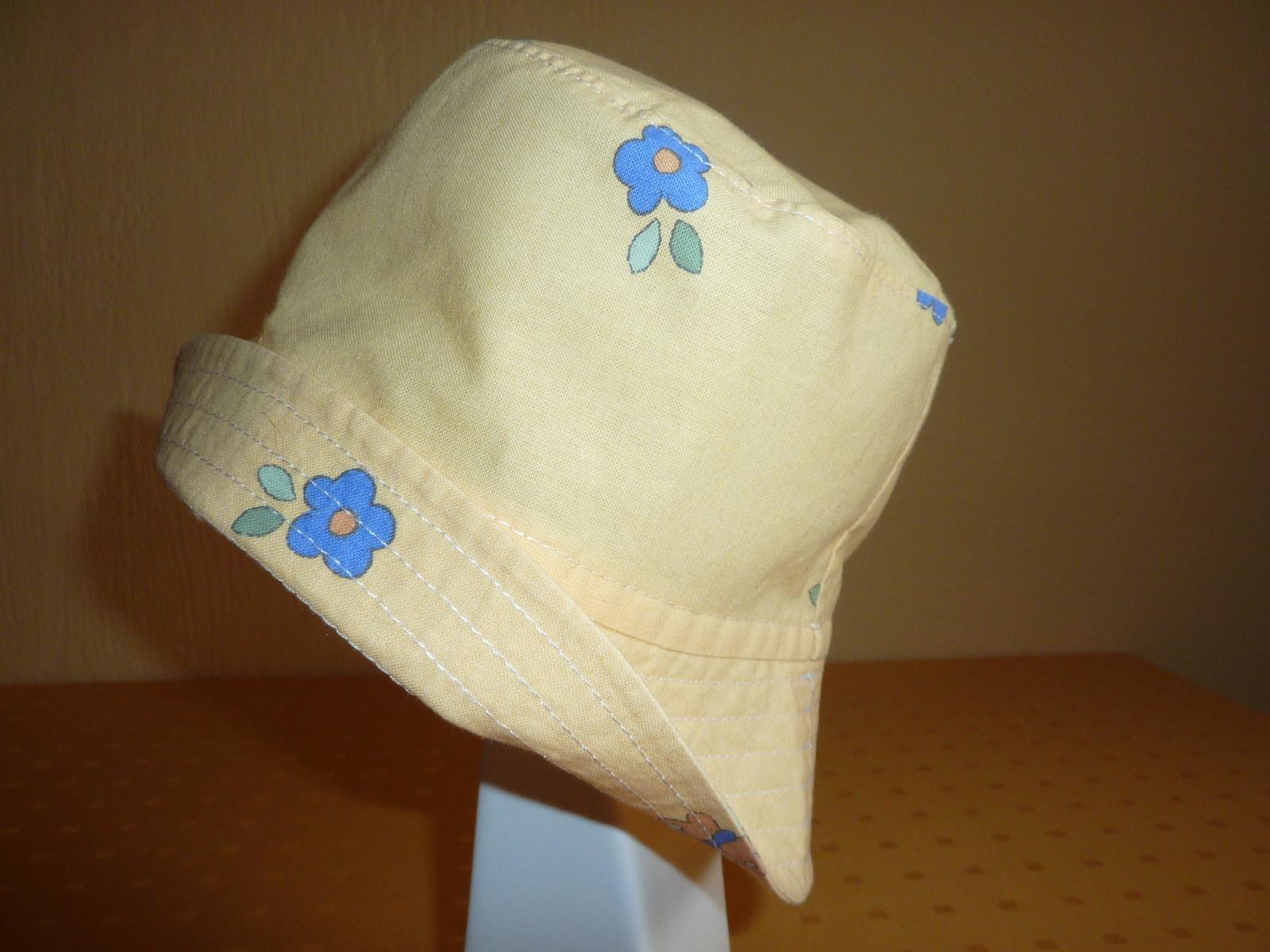 d2ef803bb83 Dětský klobouček SLEVA ZE 144 Kč   Zboží prodejce Cary-Mary