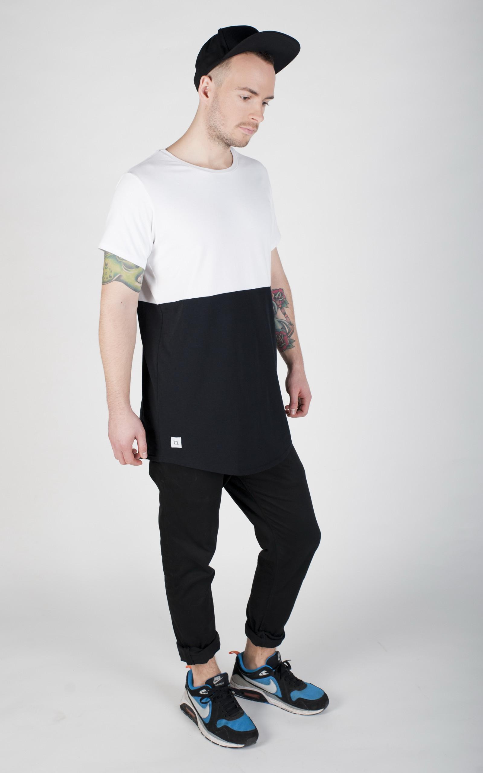 24328a00aa3d Reed - pánské dlouhé triko   Zboží prodejce pattern