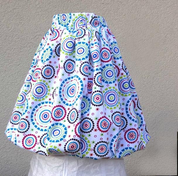 ddc7adbacf0c Balonová sukně   Zboží prodejce pevera