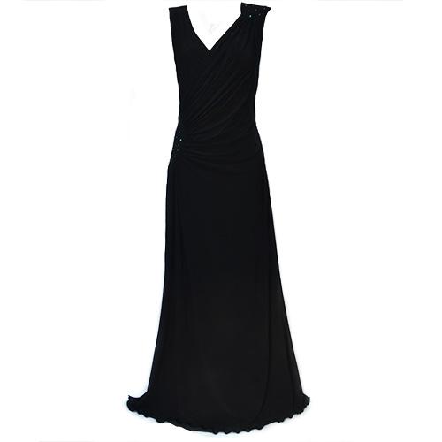 Plesové šaty CARA černé s kamínky   Zboží prodejce Štěpánka ... 33b7f8d66d