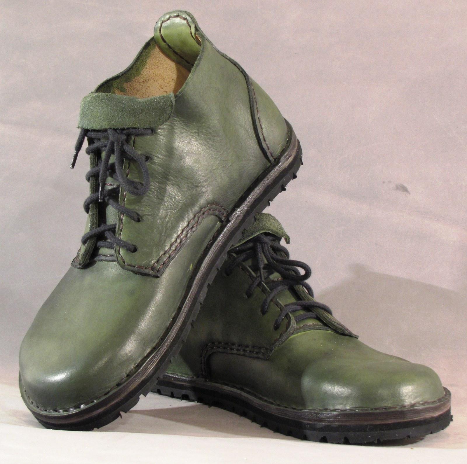 2189cf69f9e kotníkové boty   Zboží prodejce OttoLin