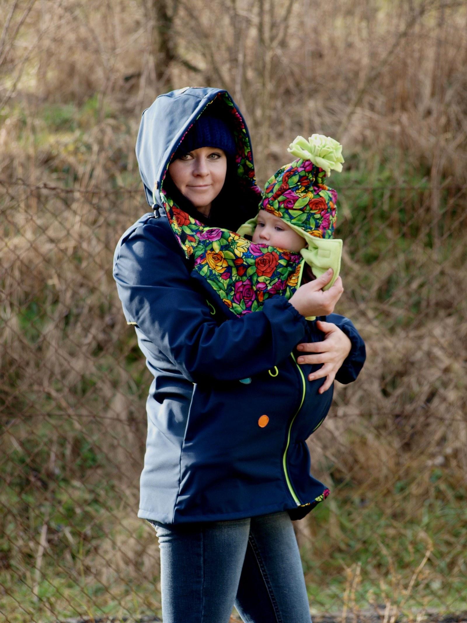 Nosící softshellová bunda.IHNEĎ K ODBERU!!!   Zboží prodejce Rebeka ... 8d2fe42c64