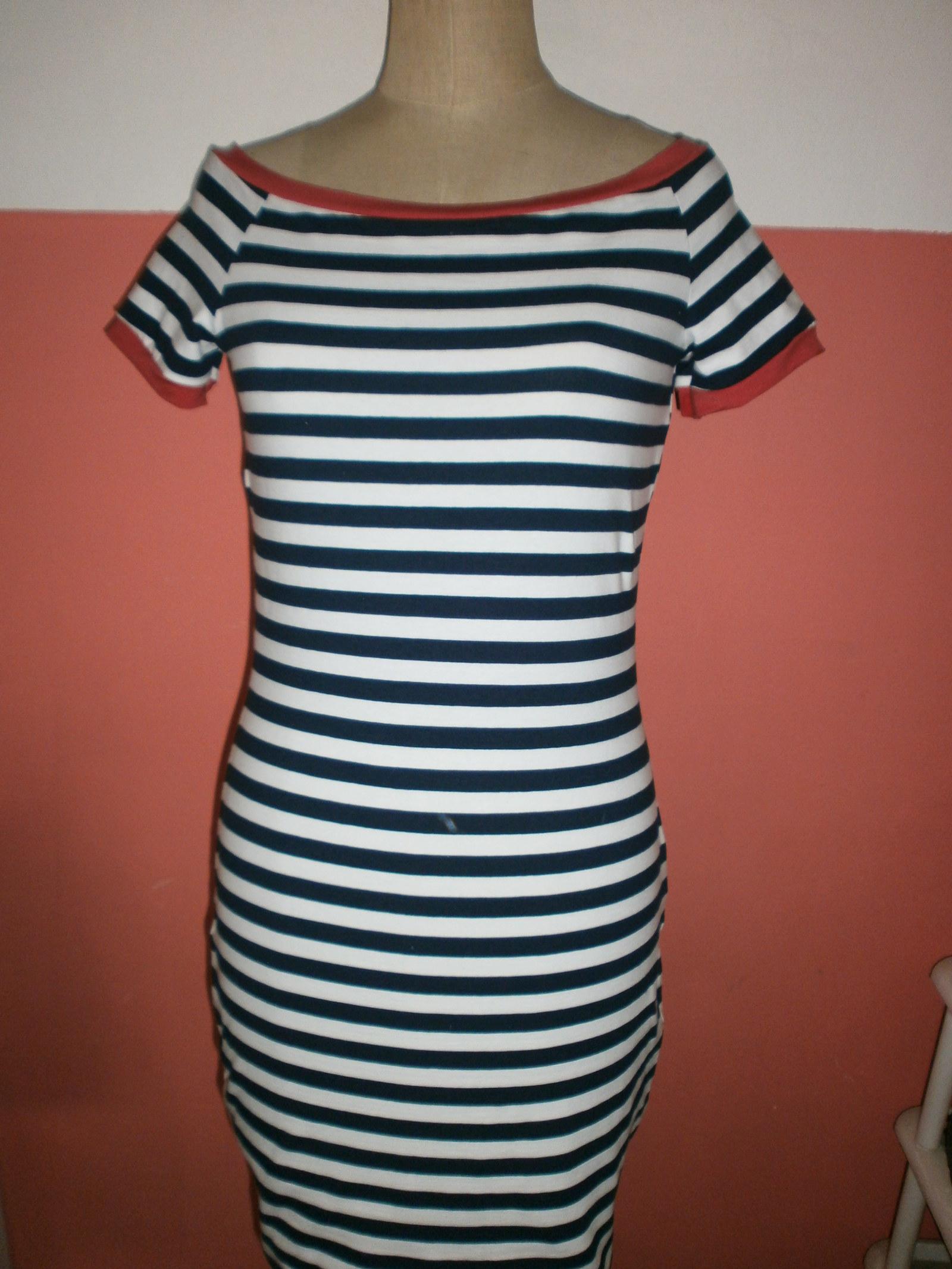 b05ba8ba6f7 šaty námořník   Zboží prodejce Pa-Milada