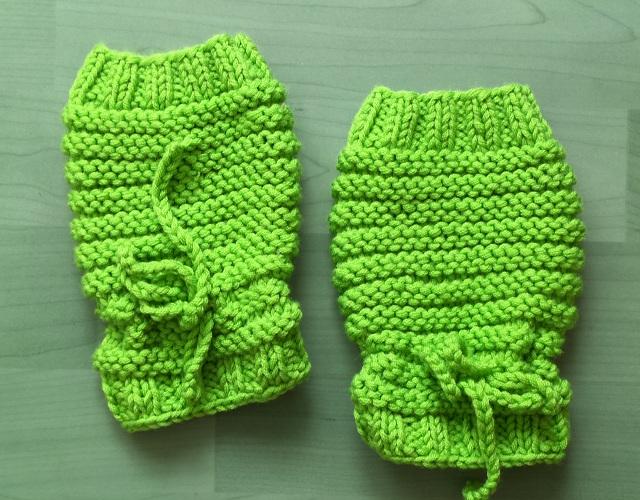 c0ddb2fad51 Ručně pletené návleky   Zboží prodejce RAJČÁTKO