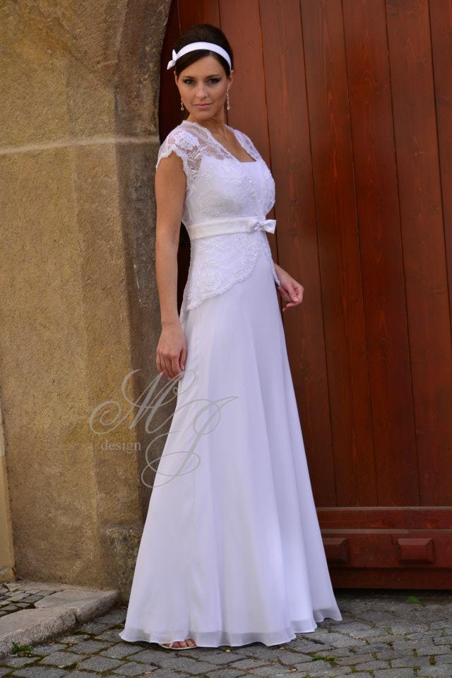 d17955ebc5f7 Svatební šaty   Zboží prodejce MJ design