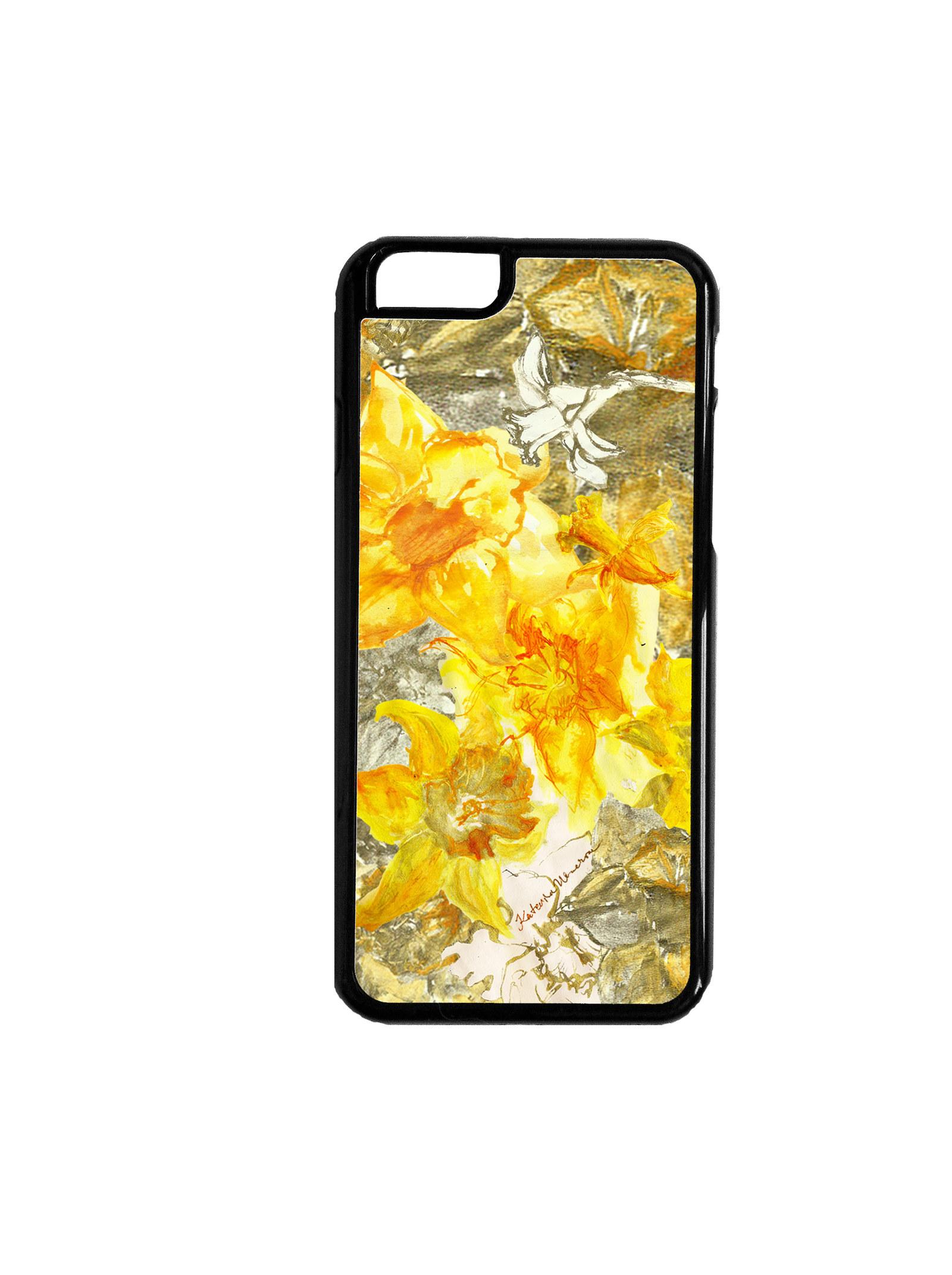 ZLATO - iPhone 6 Kryt   Zboží prodejce KU Design  ef57560d045
