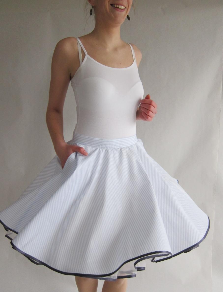 d3748f823fad kolová sukně   Zboží prodejce mmaryl