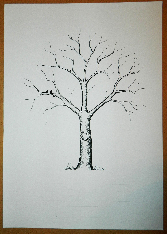 Svatebni Strom Na Prani Zbozi Prodejce Ariell Fler Cz