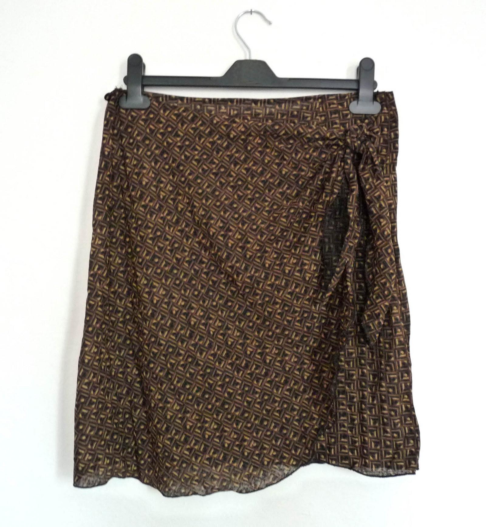Dámská zavinovací sukně   Zboží prodejce Jane-s  1ac33d46cb