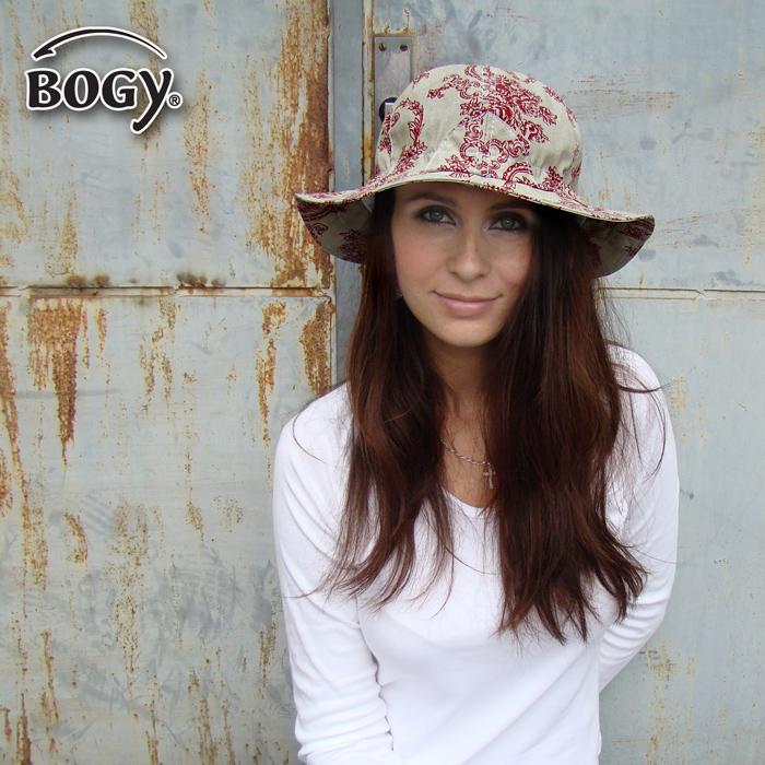 letní plátěný klobouk Pampalíny s vintage vzorem   Zboží prodejce ... e489fb8825