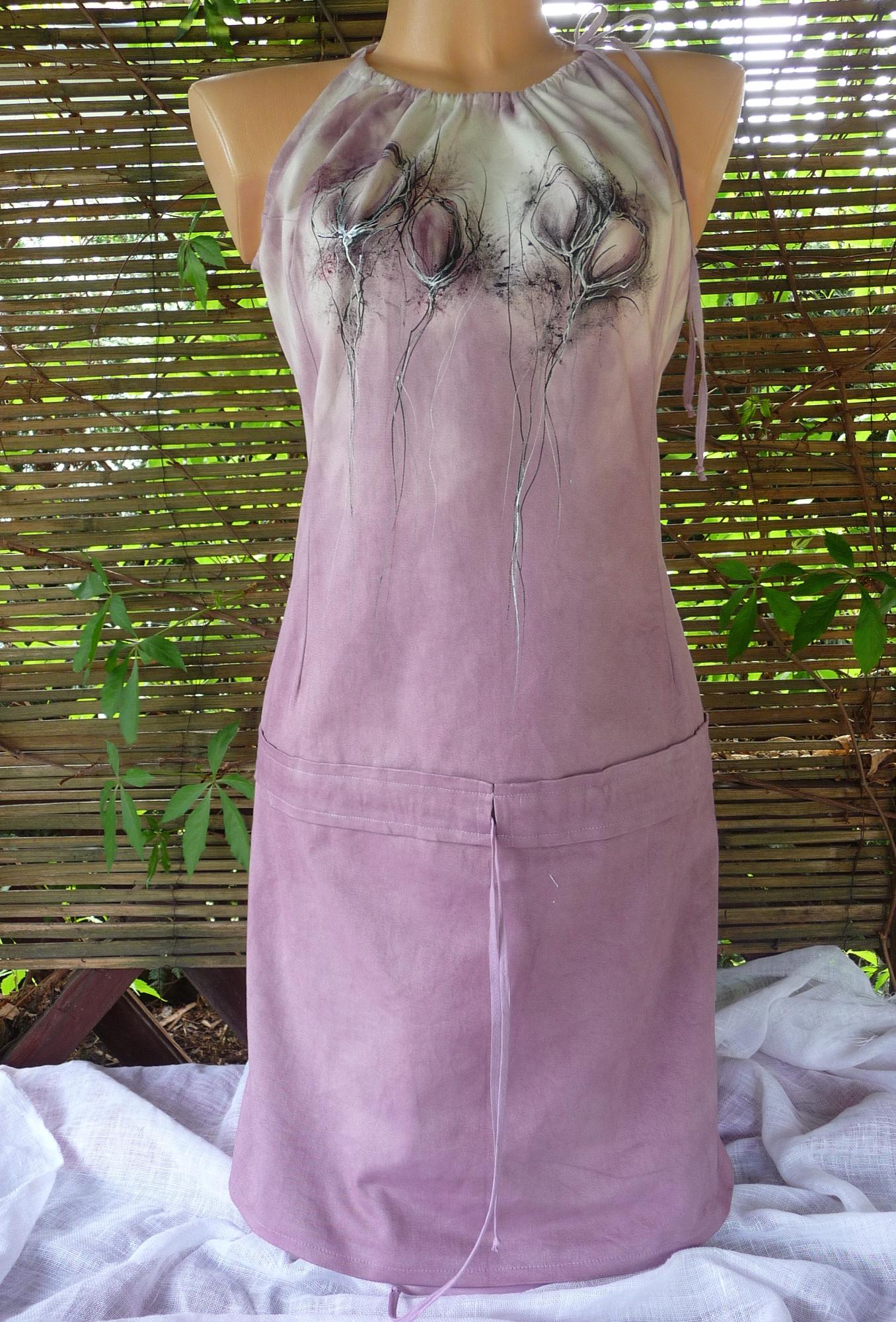 Kordulky elastické šaty 42 44   Zboží prodejce Kristýnek  caef117cfc